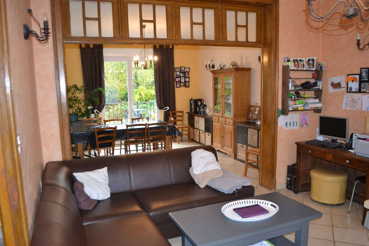Maison de village 175m²