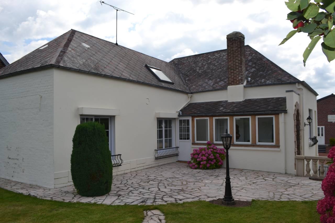 Maison de village 105m²