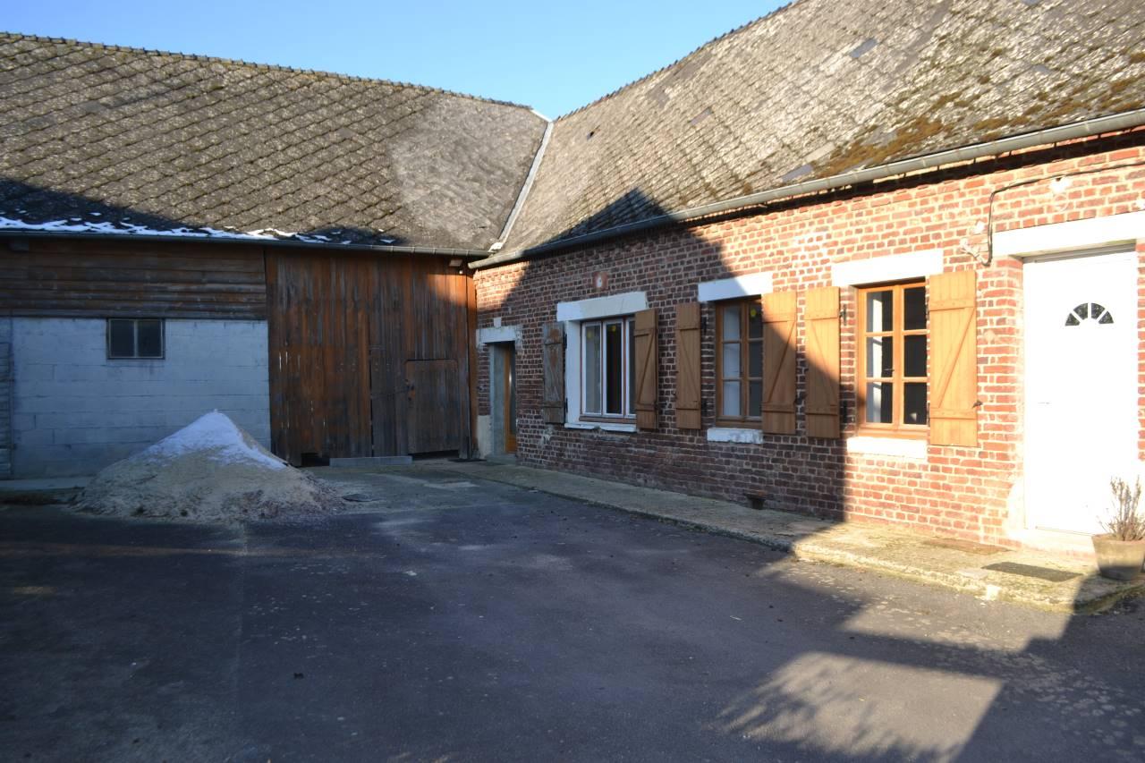 Maison de village 138m²