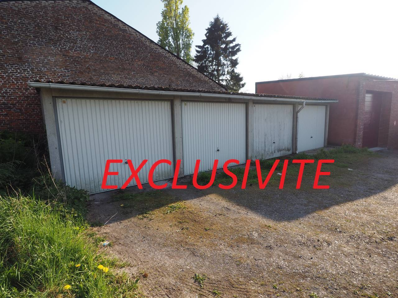 annonce vente parking garage avesnes sur helpe 59440 121 m 178 24 000 992737536423