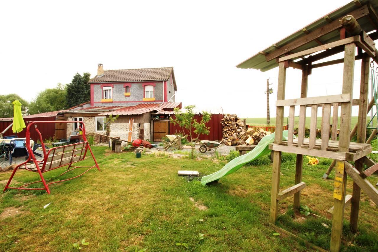 Maison de village 68m²