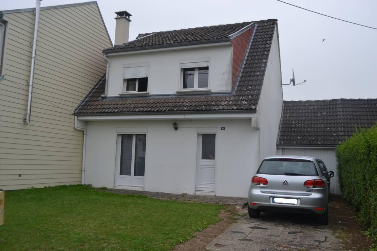 Maison de village 91m²