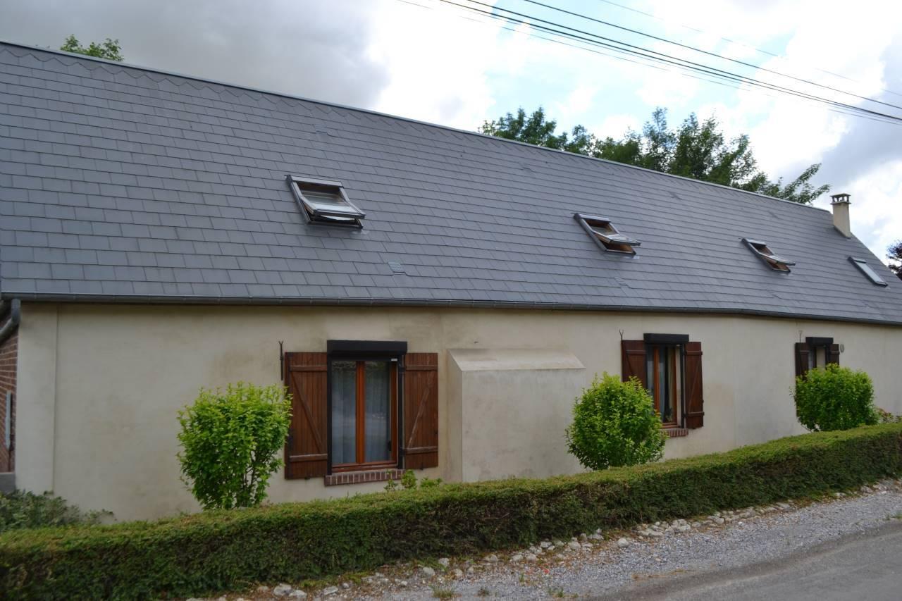 Maison de village 150m²