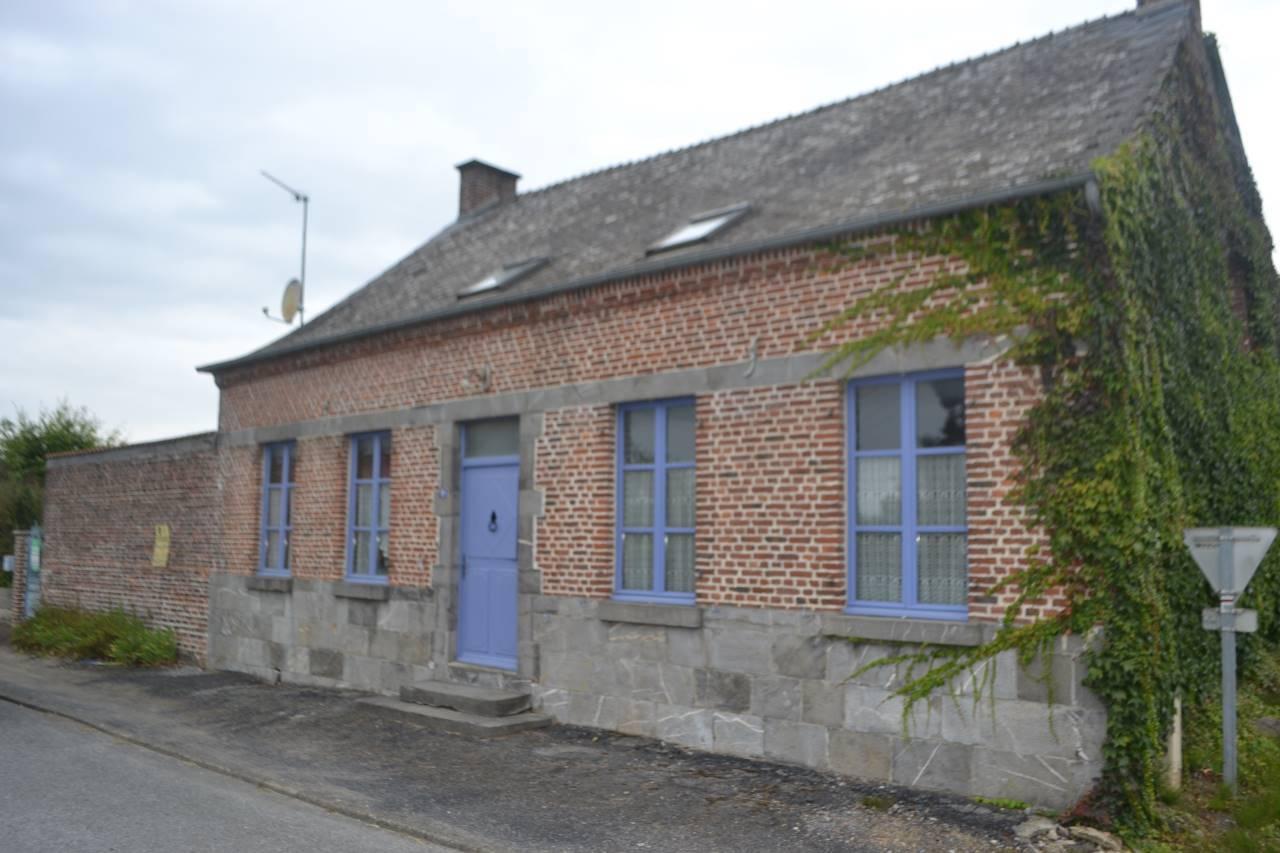 Maison de village 163m²