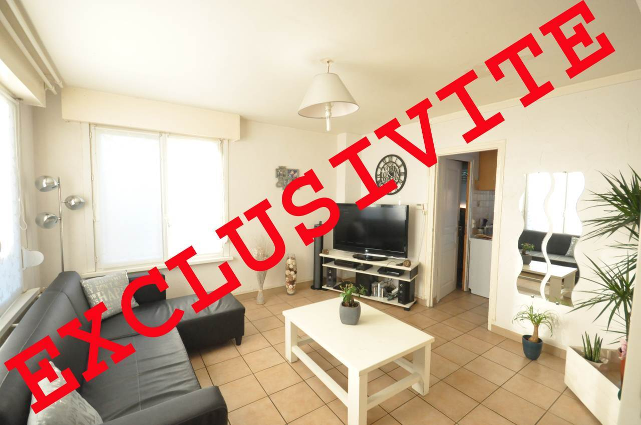 Annonce vente maison le quesnoy 59530 71 m 122 500 for Garage brihaye le quesnoy