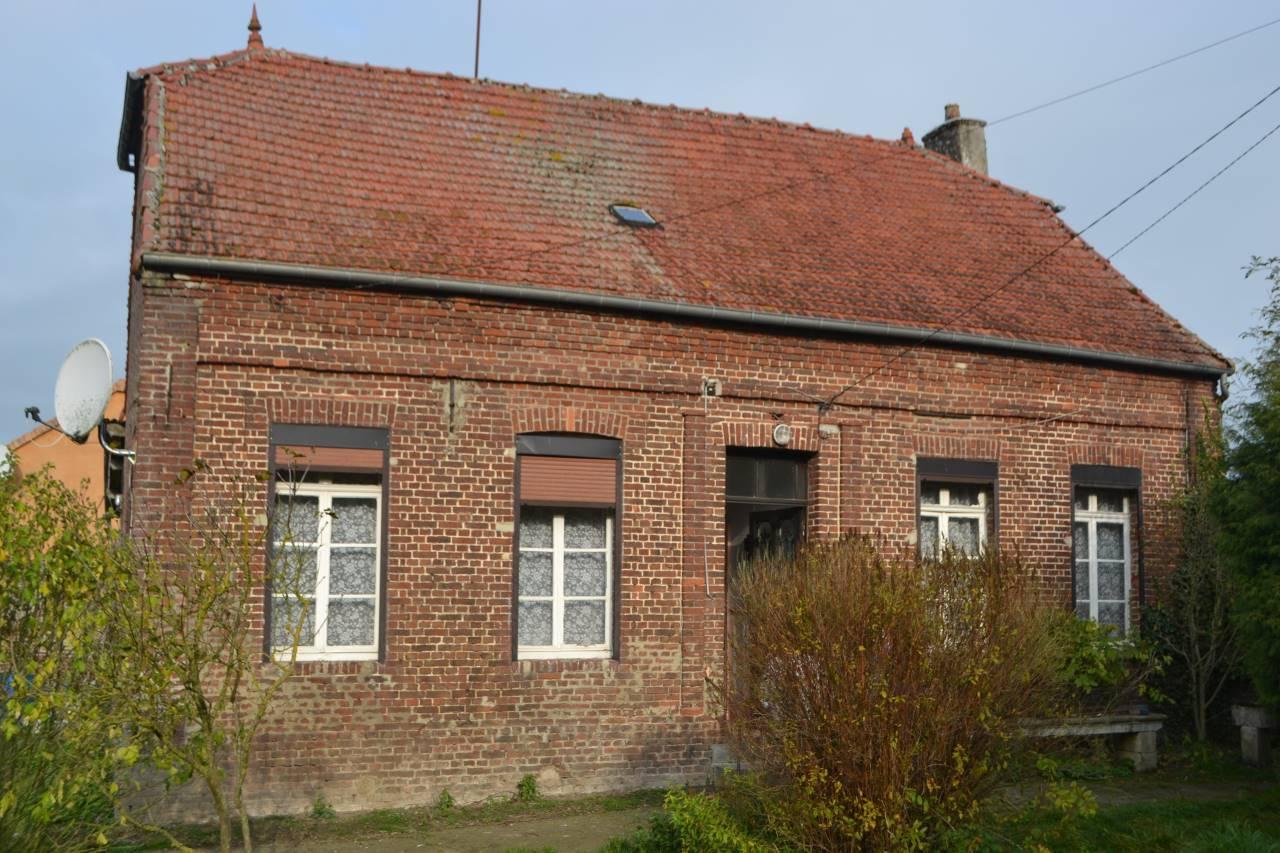Maison de village 85m²