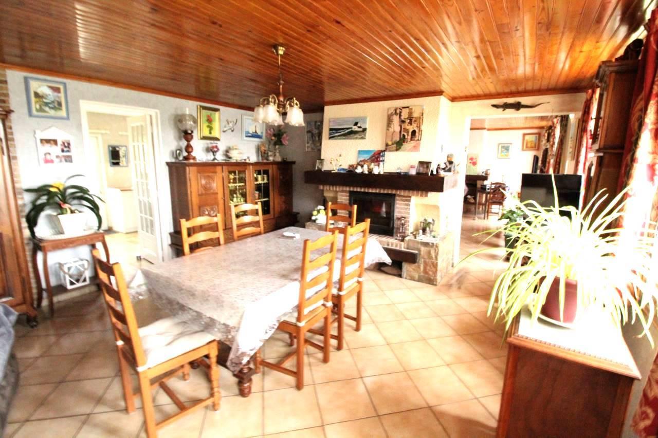 Maison de village 99m²