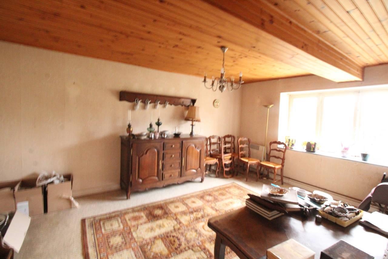 Maison de village 83m²
