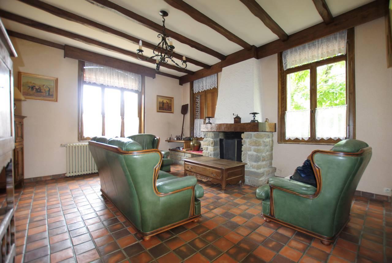Maison de village 160m²