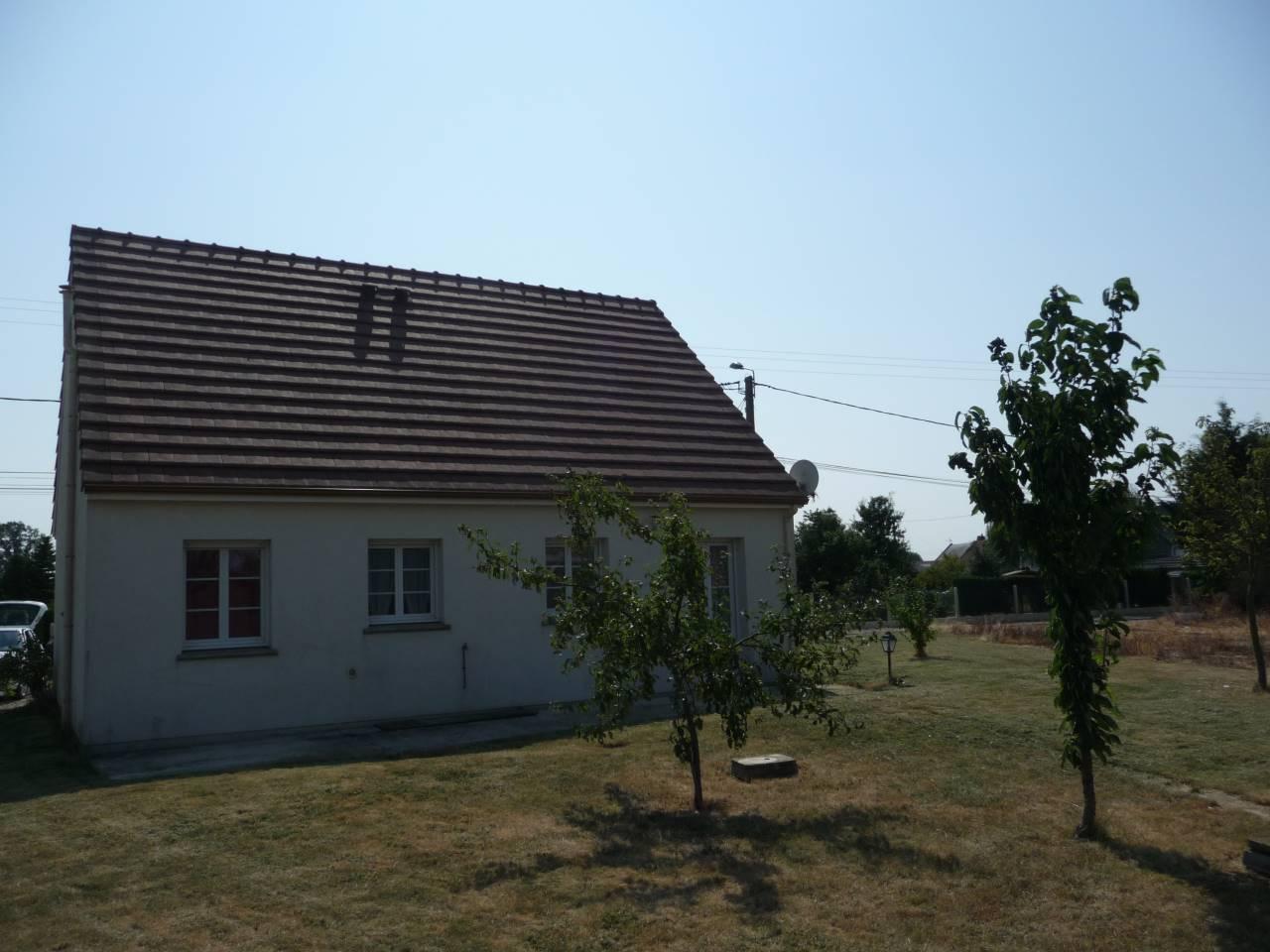Pavillon 110m²