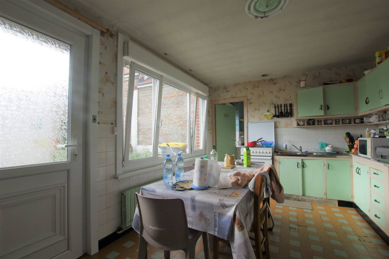 Maison de village 140m²