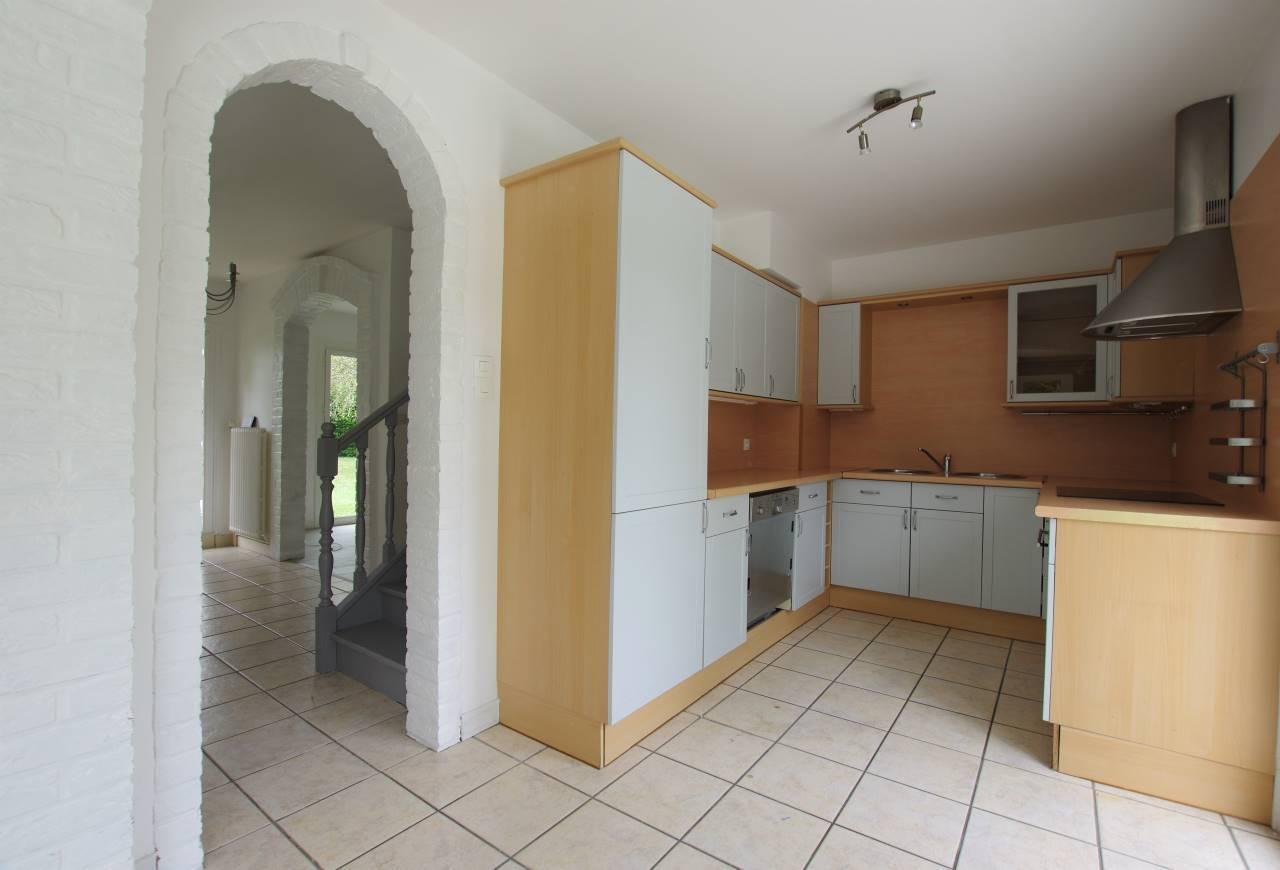 Maison de village 166m²