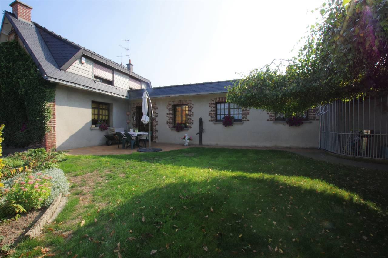 Maison de village 96m²