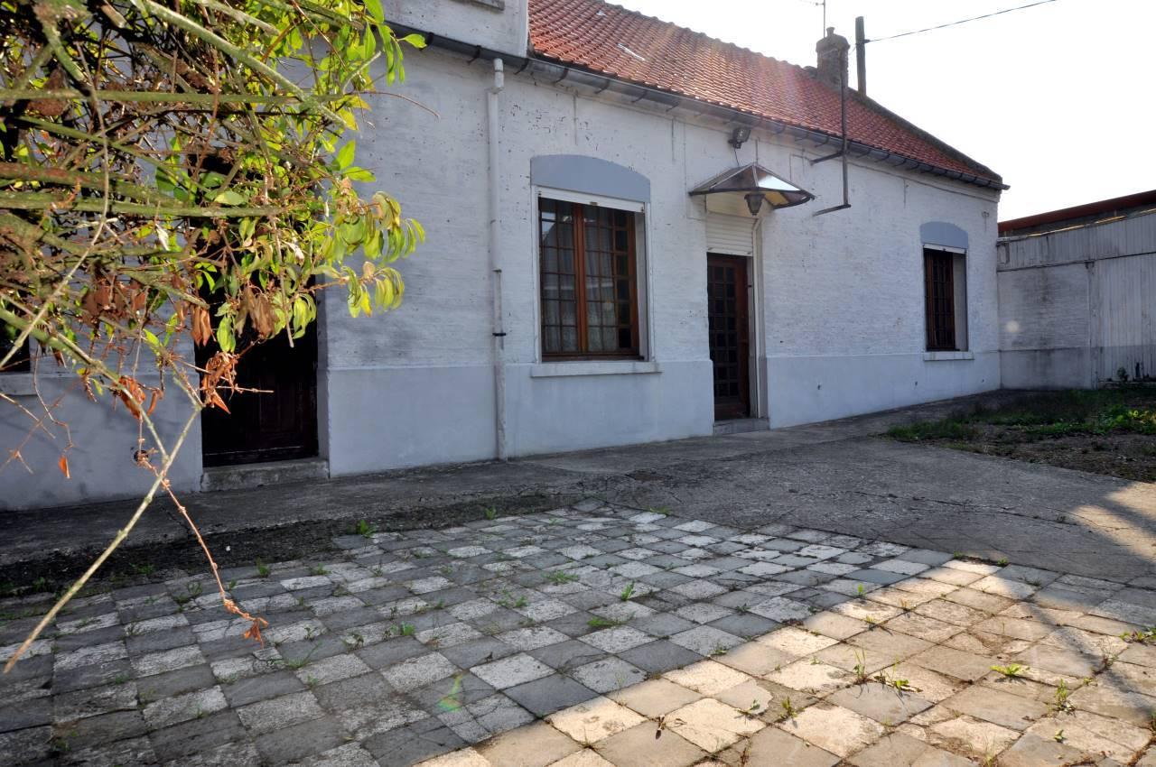Maison de village 130m²