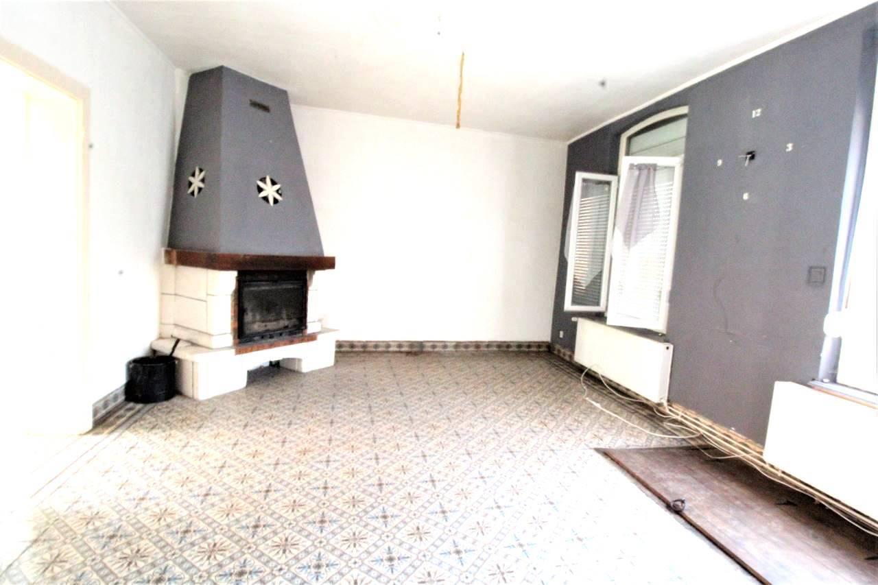 Maison de village 82m²