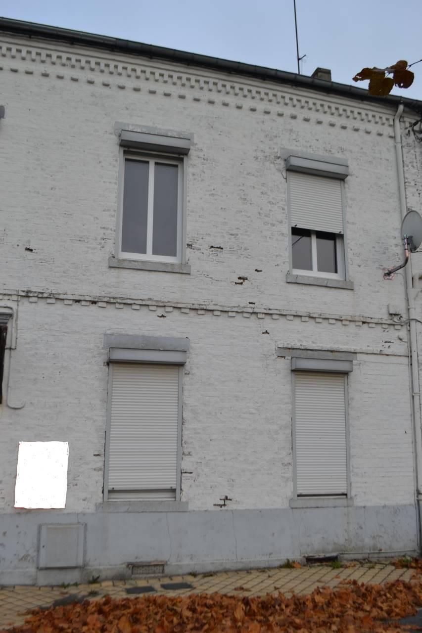 Maison de ville 94m²