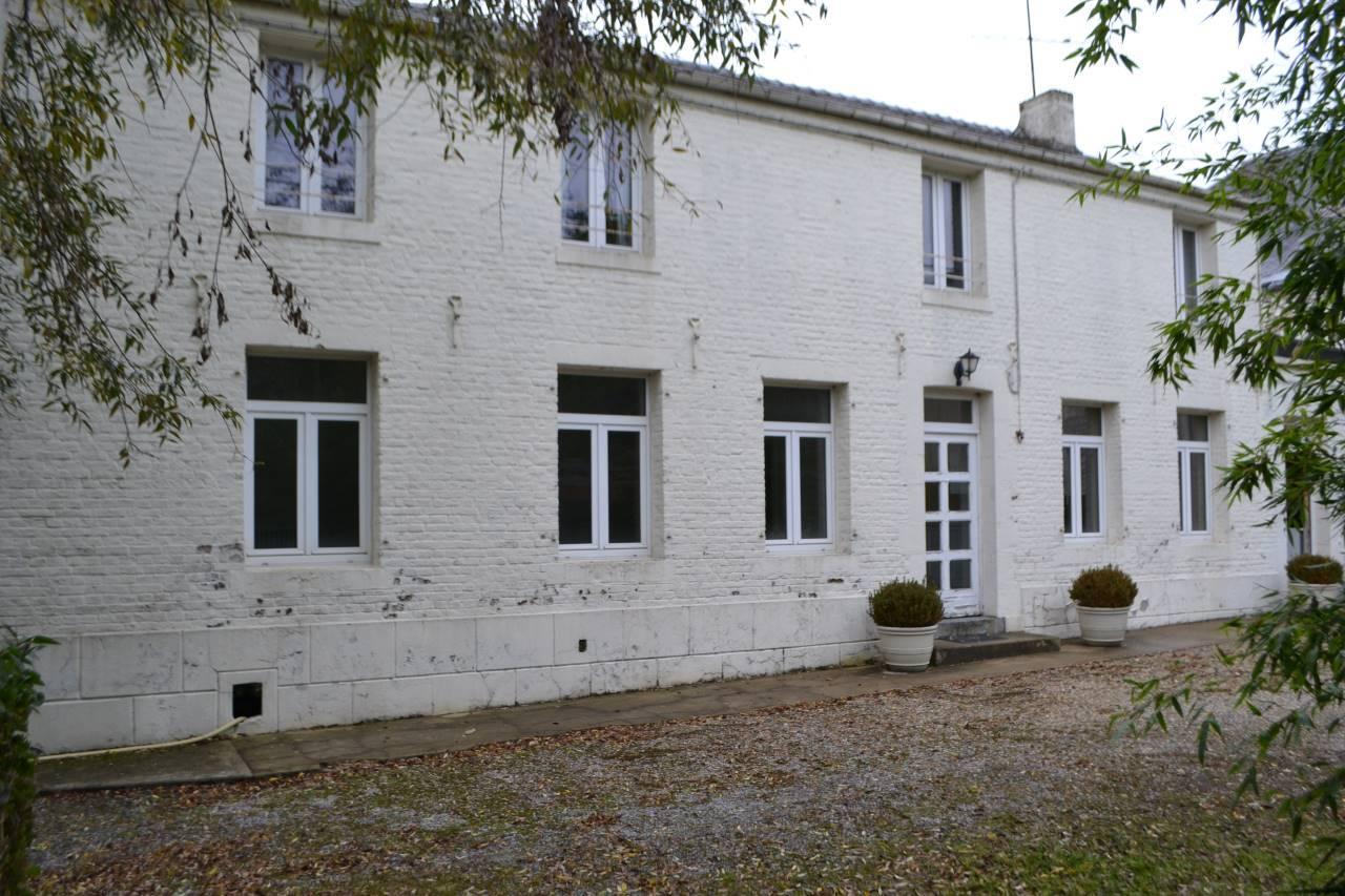Maison de village 176m²