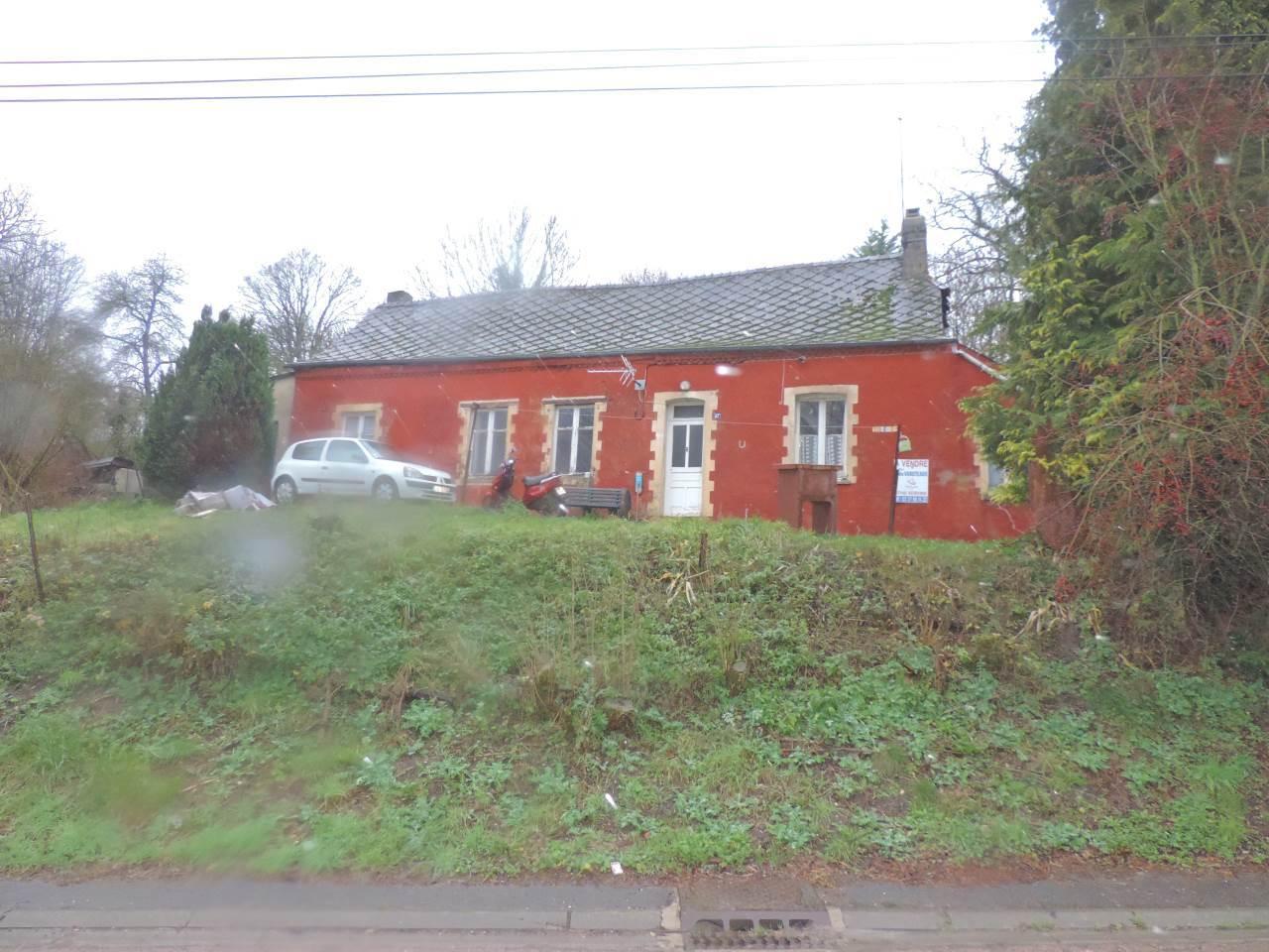 Maison de village 70m²
