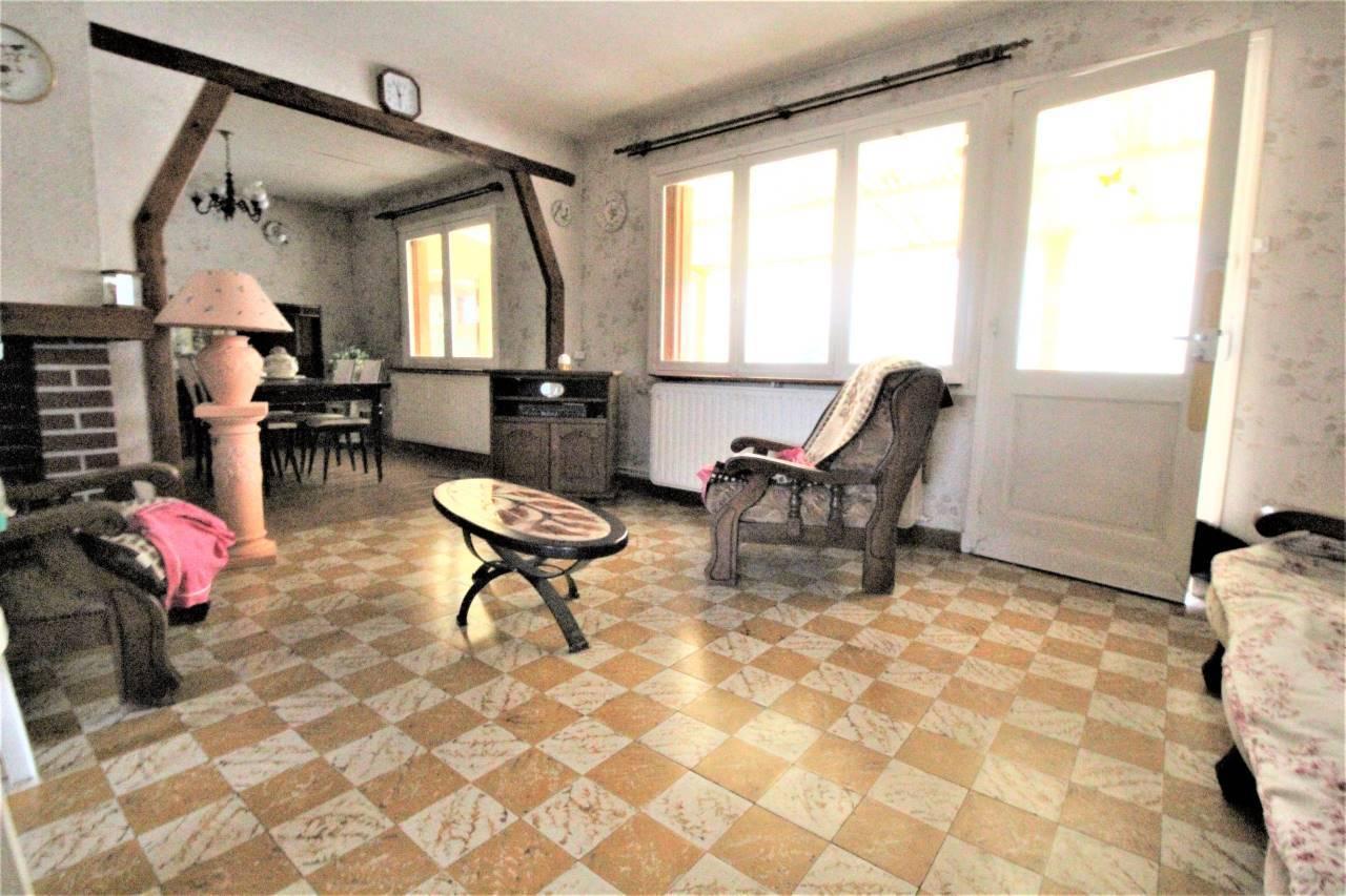 Maison de village 80m²