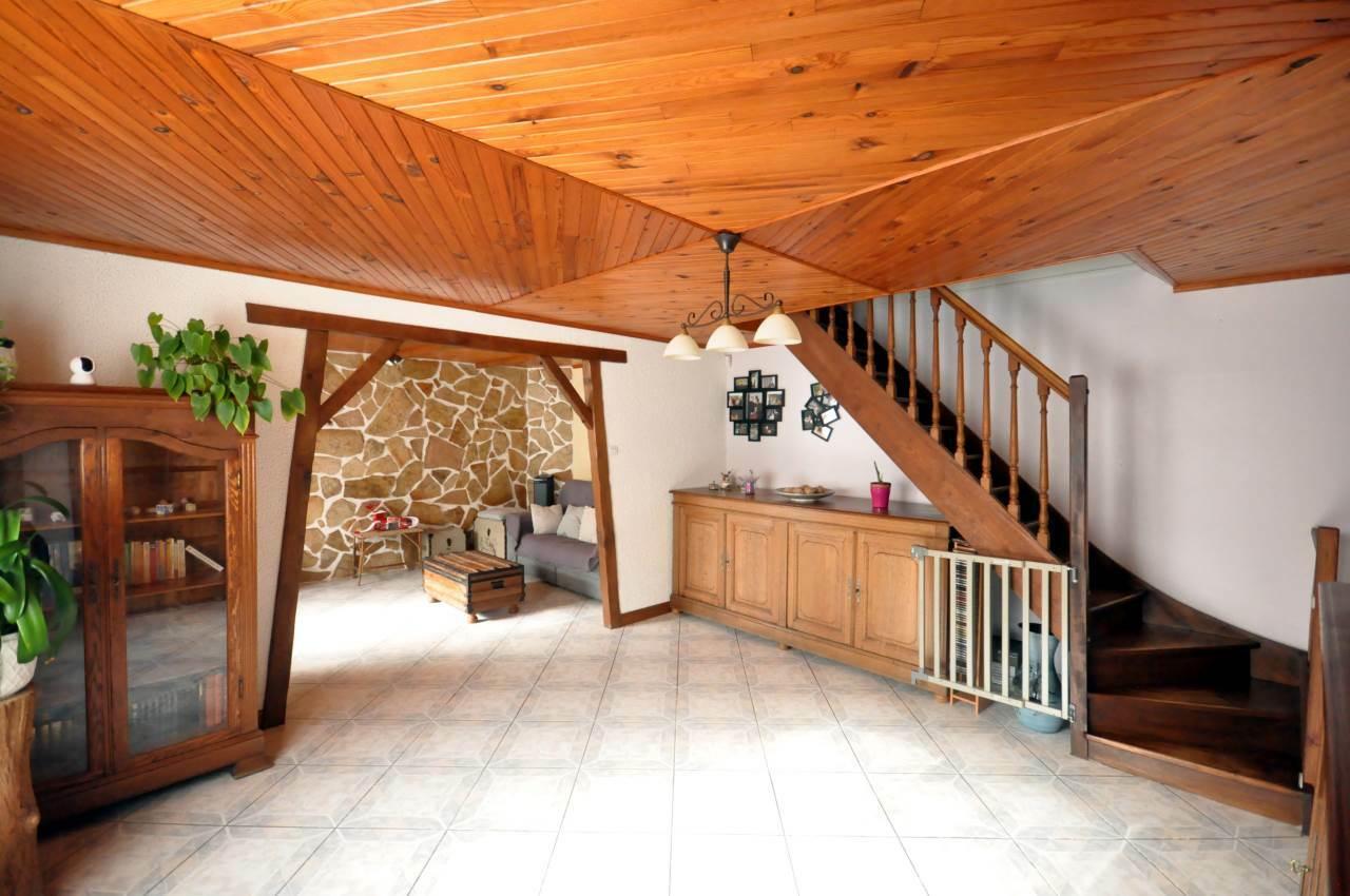 Maison de village 101m²