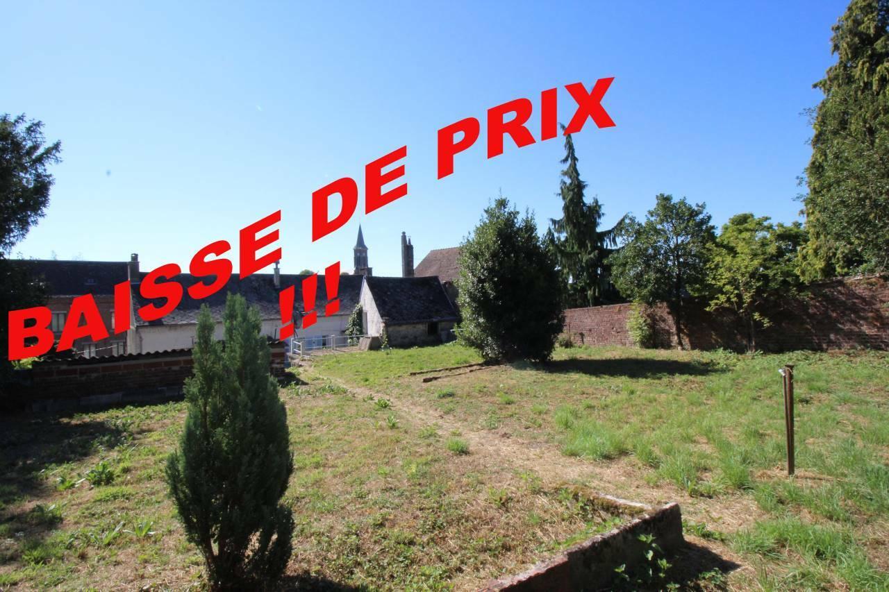 Maison de village 127m²